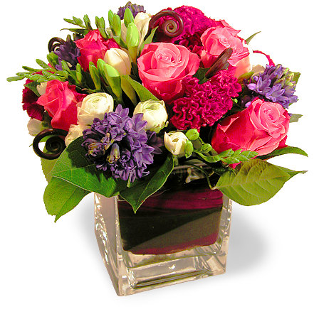 Flower Delivery on Flower Arrangements Delivery San Francisco